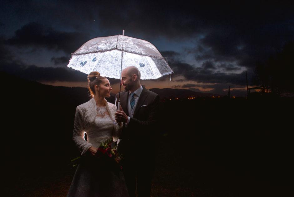 post-boda en Asturias
