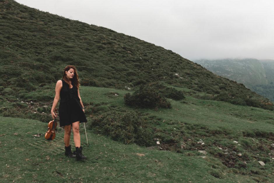 Fotógrafo en Oviedo, Asturias.