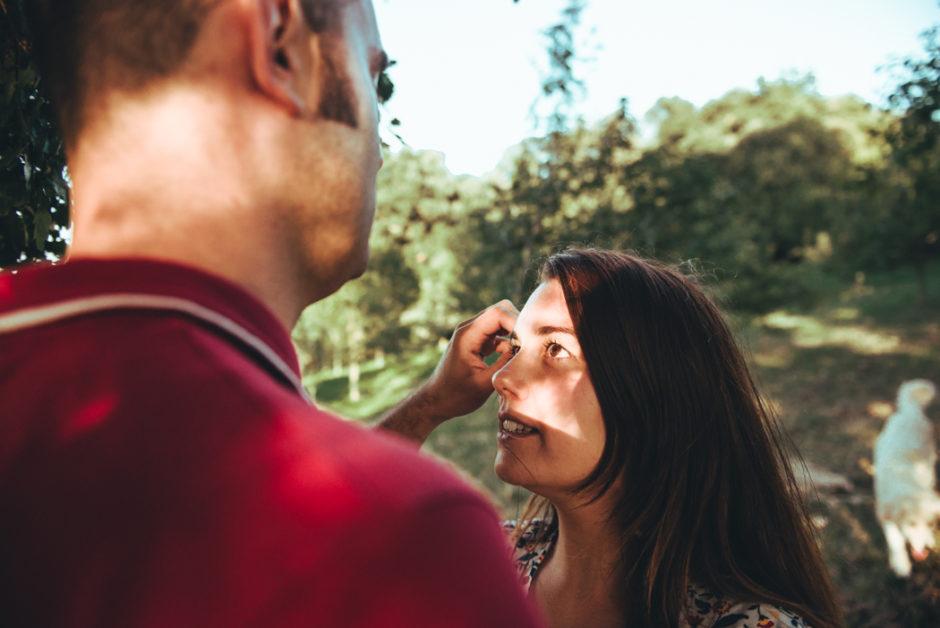 Fotógrafo de bodas en Oviedo, Asturias.