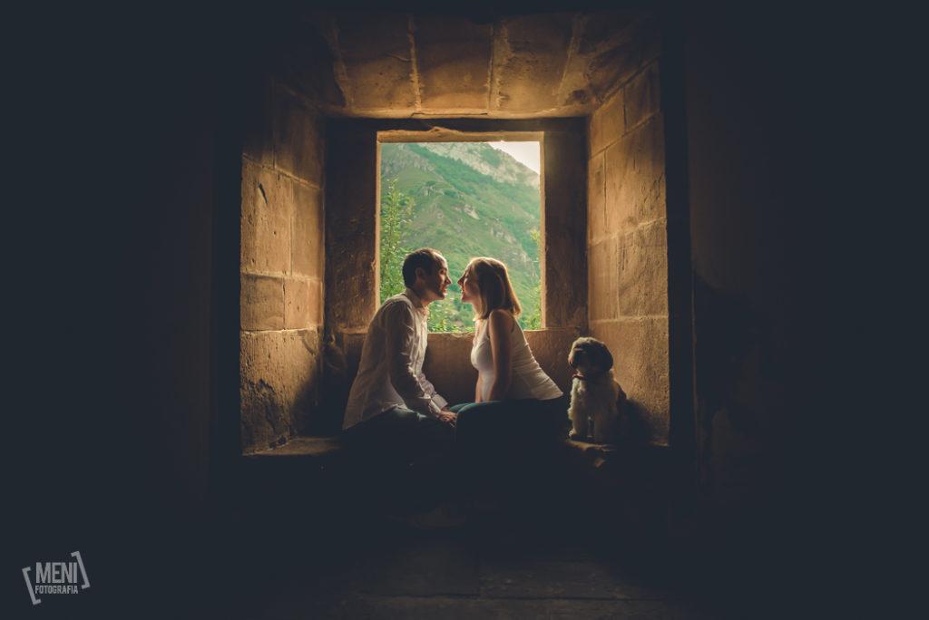 Fotografía de bodas en Oviedo