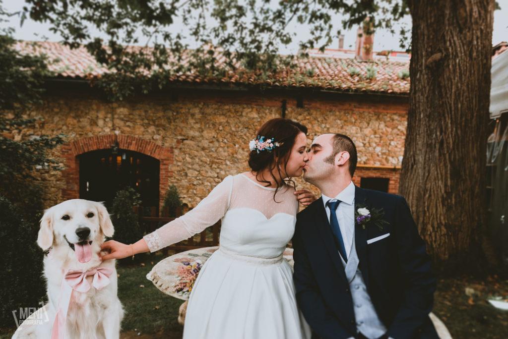 Fotografía de bodas en España