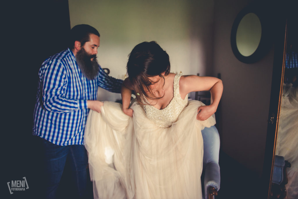 Fotografo de boda en Asturias