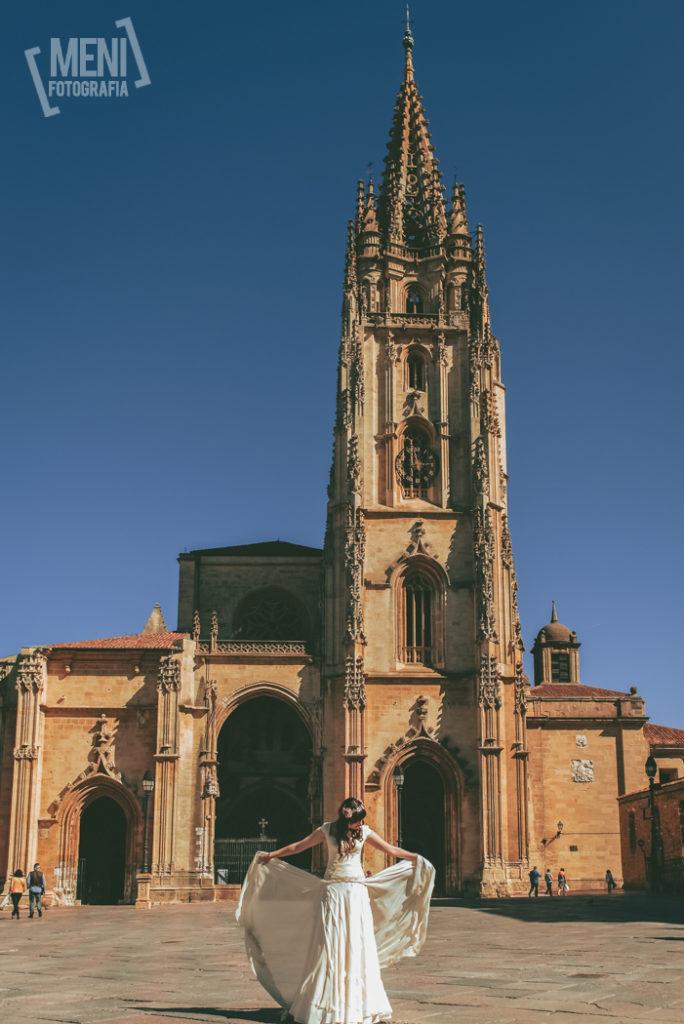 Fotógrafo de boda Asturias