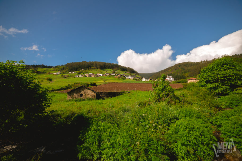 Calleras, Asturias