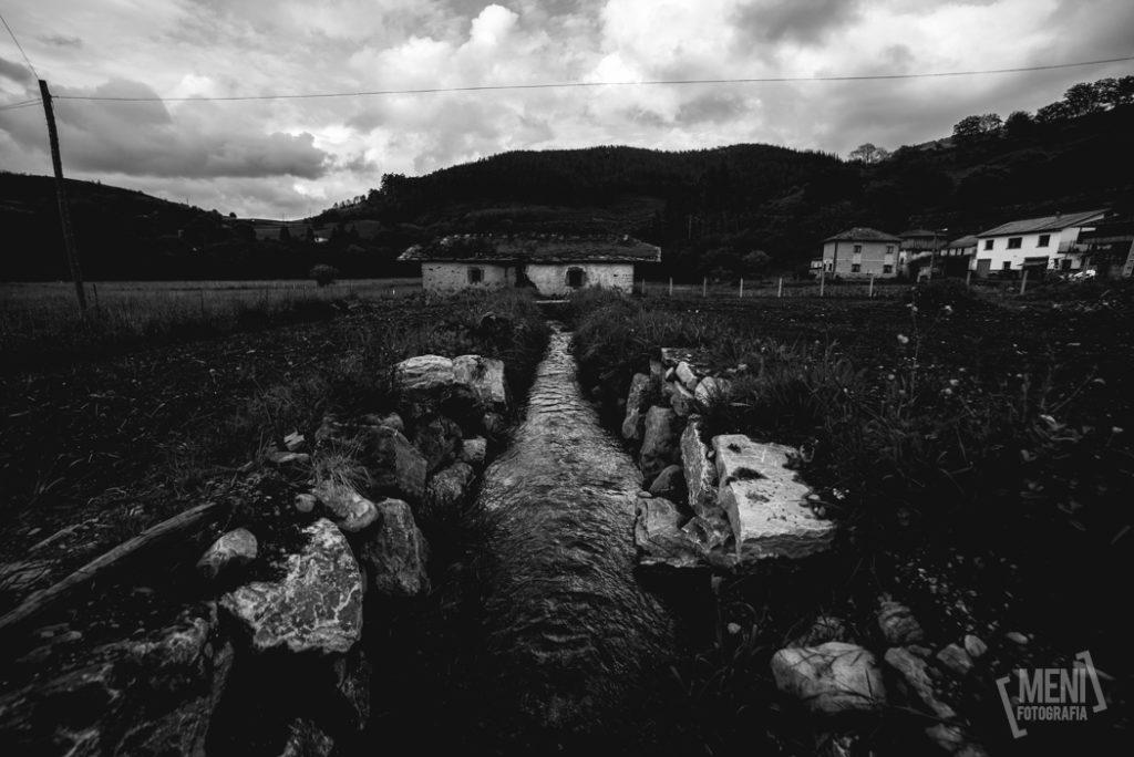 hoces del esva, asturias