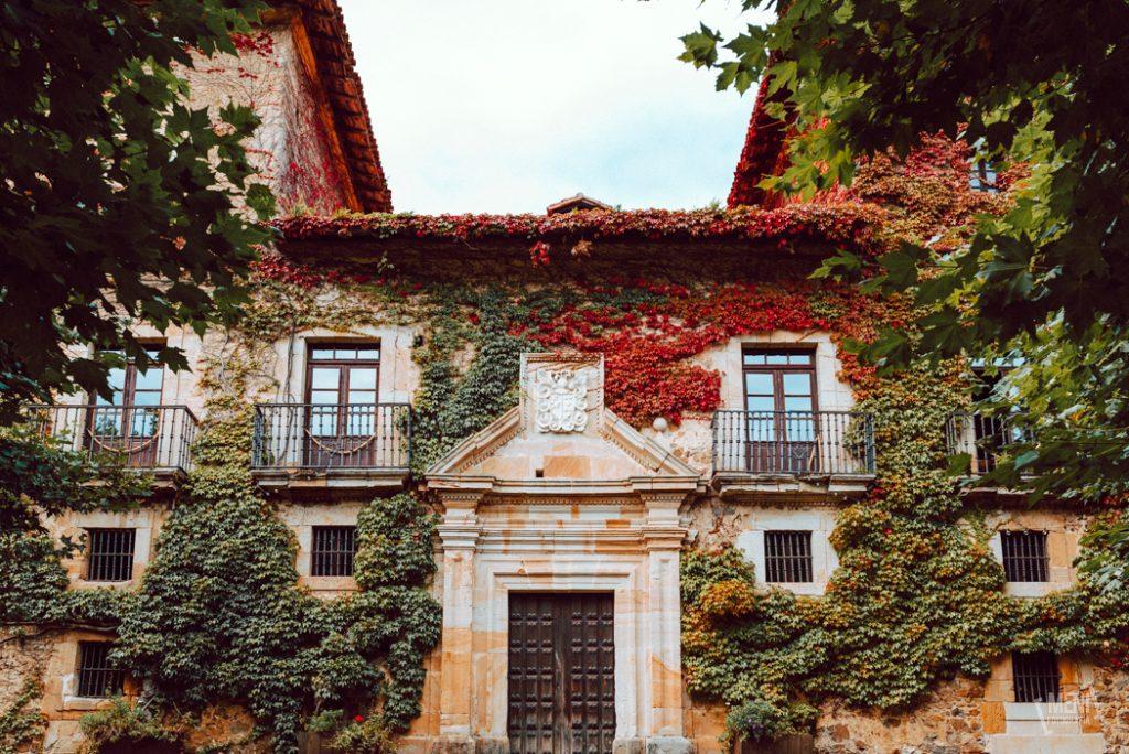 Enlace en el Palacio Casa de Marques Estrada.